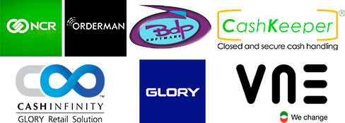 Logos NCR Orderman BDP